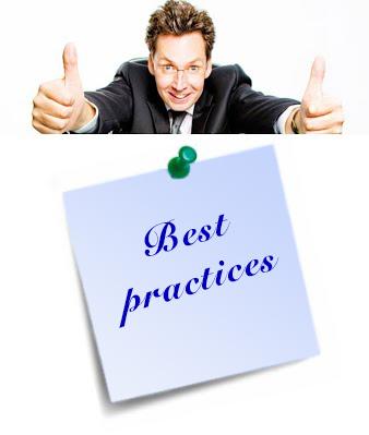 Best Practices - ePEP